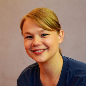 Katrine Kroløkke Allibert