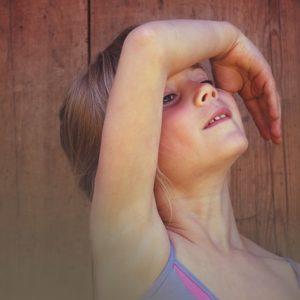 Zeitgenössisches Ballett