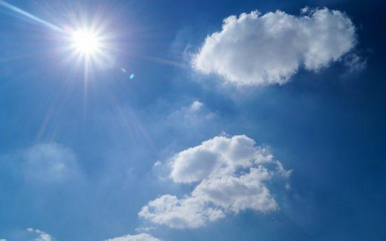 Fünf Asanas um in der Hitze cool zu bleiben
